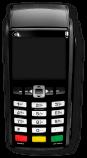 Máquina Ingênico IWL250