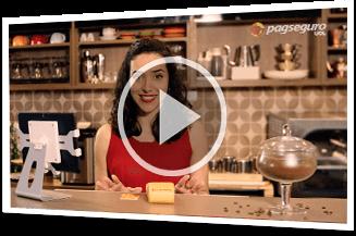 Unboxing Moderninha Pro