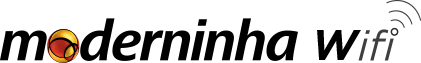 Logo Moderninha Wifi